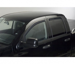Wind Deflectors Putco  010536264203 Cheap price