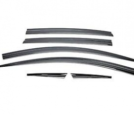 Wind Deflectors Putco  010536580426 Cheap price