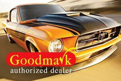 Goodmark 615343490687 Dash Panels best price