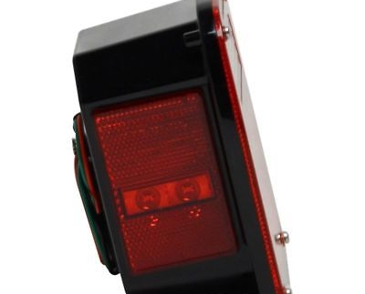 Custom Tail Lights Pilot 757558882243 for car and truck
