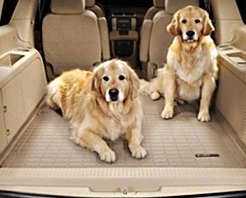 buy Cargo Liners & Trunk Mats for car